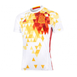 Spain Selection Away Shirt 2016.