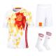 Kit niño 2ª equipación Selección España 2016.
