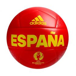 Balón de tiempo libre de la Selección de España 2016.