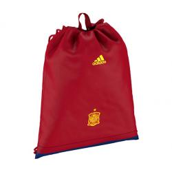 Bolsa gimnasio de la Selección España 2016.