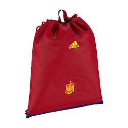 Spain Selection Gym Bag 2016.