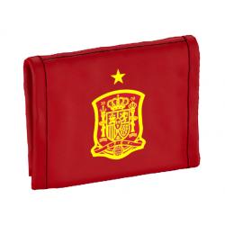 Cartera Selección España 2016.