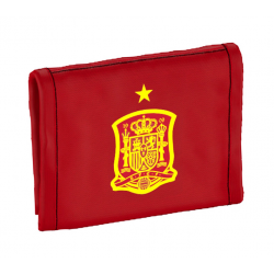 Spain Selection Wallet 2016.