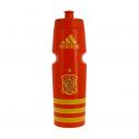 Botella de la Selección España 2016.