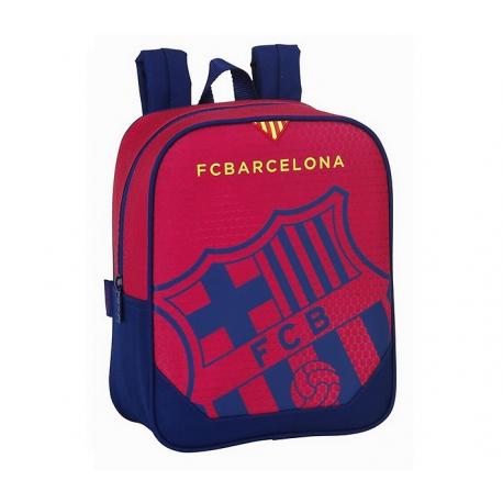 Mochila guardería F.C.Barcelona.
