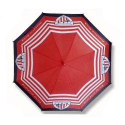 Parapluie junior Athletic de Bilbao.