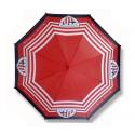 Paraguas juvenil del Athletic de Bilbao.