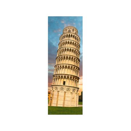 Puzzle de 1.000 piezas Tower of Pisa.