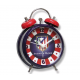 Atletico de Madrid small bell alarm clock.