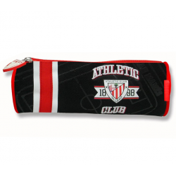 Athletic de Bilbao Barrel Pencil Case.
