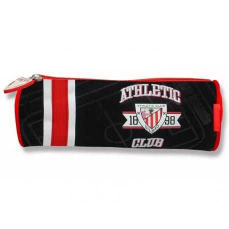 Athletic de Bilbao Barrel Pencil Case.