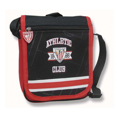 Bandolera pequeña del Athletic de Bilbao.