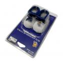 Real Sociedad Baby socks.
