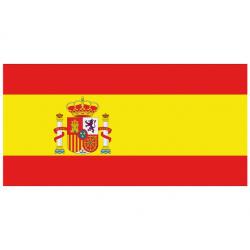 Toalla de playa Selección España.