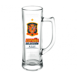 Spain Selection Beer Tankard 500 CL.