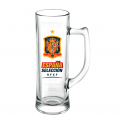 Spain Selection Beer Tankard 500 CL.