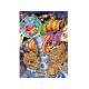 Lighthouse Crash 1000 pieces puzzle.