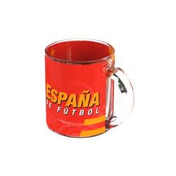 Spain Selection Cup mug.
