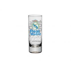 Real Madrid Shotglass.