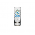 Real Madrid Shotglass.