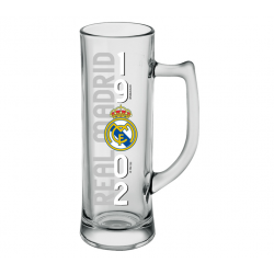 Real Madrid Beer Tankard 500 CL.