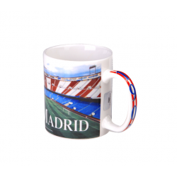 Mug Atlético de Madrid.