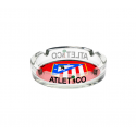 Atlético de Madrid Small Ashtray.