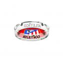 Cendrier petit Atlético de Madrid.