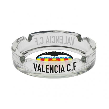 Cendrier grand Valencia C.F.