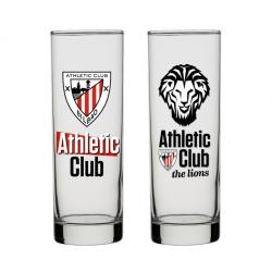 Verre Athletic de Bilbao.
