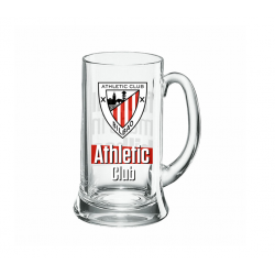 Athletic de Bilbao Beer Mug medium.