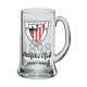 Ahletic de Bilbao Beer Tankard XXL 1 liter.
