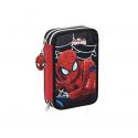 Petite trousse double Spider-man.