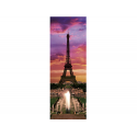 Night in Paris 1000 pieces puzzle.