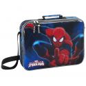 Maletín extraescolar de Spider-man.