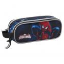 Spider-man Double Pencil case.