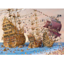 Puzzle de 1.000 piezas Corsair.