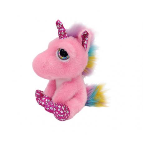 Peluche pequeño de Unicornio.