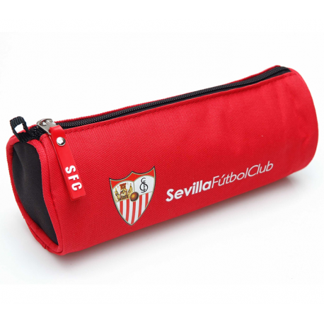 Portatodo cilíndrico del Sevilla F.C.