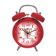 Reloj despertador campana musical del Sevilla F.C.