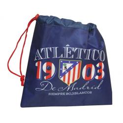 Sac à goûter Atlético de Madrid.