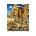 Puzzle de 1000 pièces Egypt.
