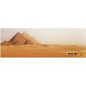 Puzzle de 1000 pièces Pyramids.