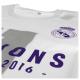 Camiseta niño Campeones de Europa 2016 Real Madrid.
