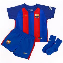 Box bebe F.C.Barcelona 2016-17.
