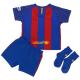 F.C.Barcelona Infants Home Kit 2016-17.