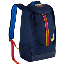 F.C.Barcelona Backpack 2016-17.