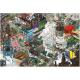 Puzzle de 1.500 piezas Paris.