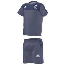 Real Madrid Core baby set 2016-17.