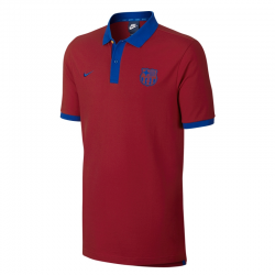 F.C. Barcelona Training Polo 2016-17.